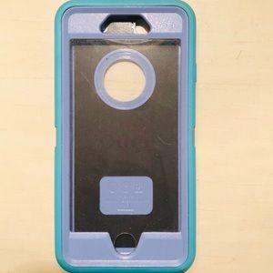 Otterbox Defender Phone Case- iPhone 7/8